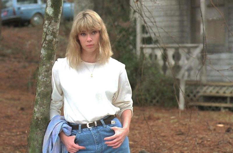 Friday the 13th publicity photo