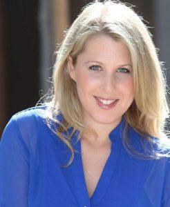 Jennifer Buonantony