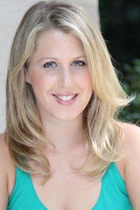Jennifer Buonantony headshot 2