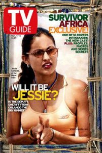 Jessie Camacho TV Guide