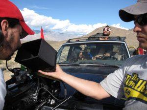 "Jessie Camacho in ""Treasure of the Black Jaguar"" 3"