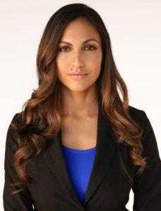 Jessie Camacho headshot