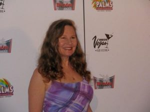 Roberta E. Bassin at Red Carpet events 4