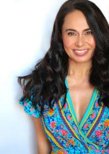 Kimberly Estrada headshot